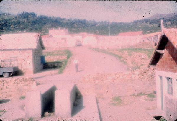 la poste de Bouzeguene